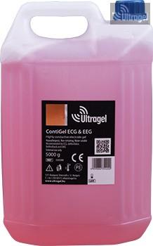 ContiGel EKG/EEG/DEFI gél 5000 gr. kannában - UG141631