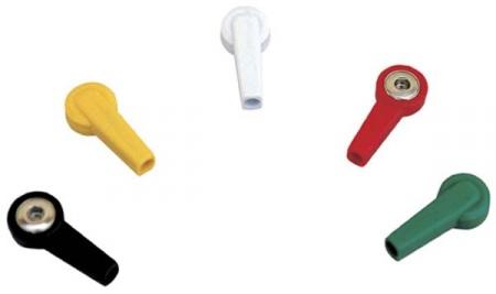 Adapter - pipa egyszerhasználatos elektródához(az ár egy darabra vonatkozik)