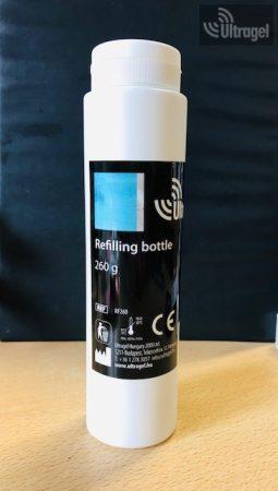 Utántöltő flakon (Refilling bootles) 250ml - UG255640