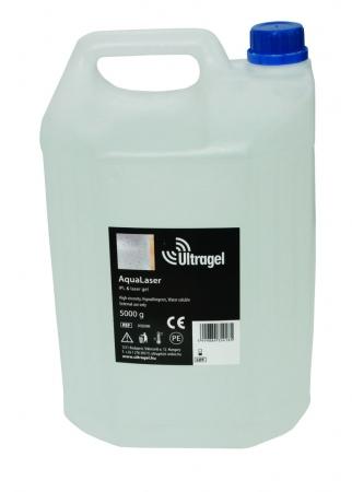 Aqualaser IPL & Laser gel 5000ml - kannában