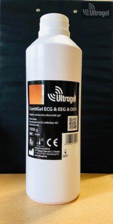 Conti EKG gél 1000gr.