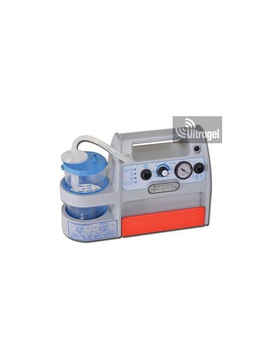 Váladékszívó készülék, akkumulátoros - Mini aspeed EVO (1000ml)