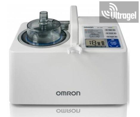 Ultrahangos Omron NE U17-E Professzionális, kórházi inhalátor