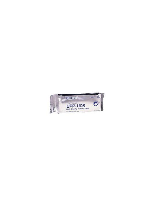 Videoprinter papír Sony UPP 110 S (110mm x 20m)