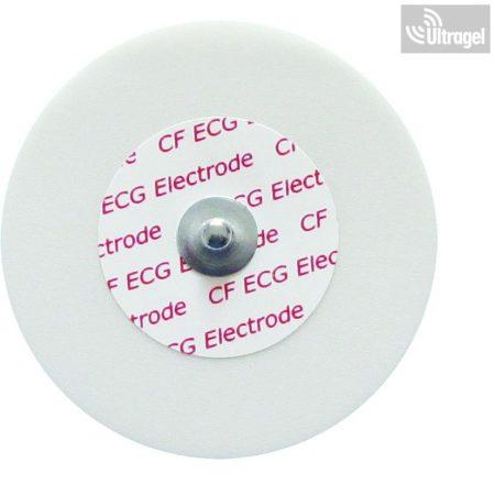 FS 50 Terheléses egyszerhasználatos EKG elektróda - UG536731