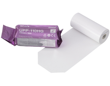Sony UPP 110 HG  videoprinter papír ORIGINAL