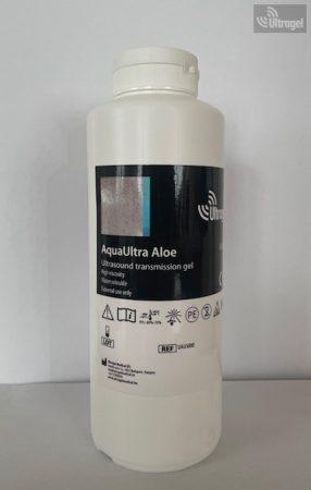 AquaUltra Aloe 5000ml-es ultrahang gél kannában - UG558335