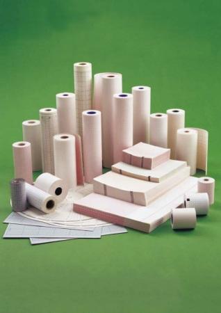 Hörmann Bioset 3700 ekg papír