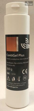 ContiGel EKG/EEG/DEFI gél 260 gr Flip-Top - UG982941