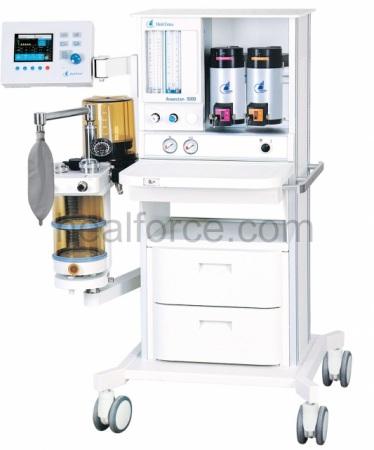 Lélegeztető gép -  ANAESTON 5000