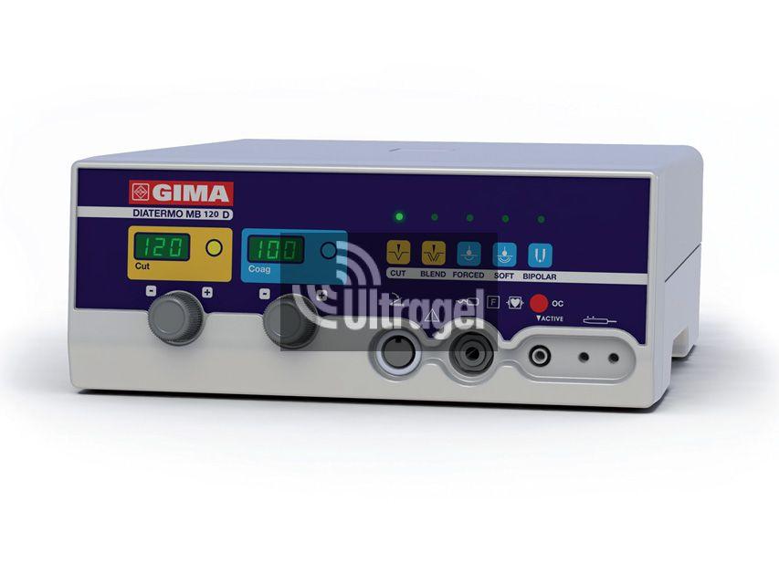 Koagulátor Diatermo MB 120D - monopoláris, bipoláris - 120 Watt