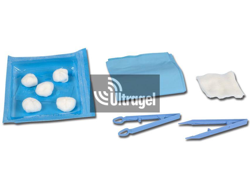 Kötszer készlet - steril