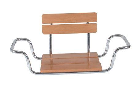 Fürdető ülés háttámlával RS922