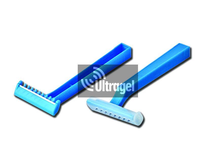 Sebészeti borotva több változatban (100db/doboz)