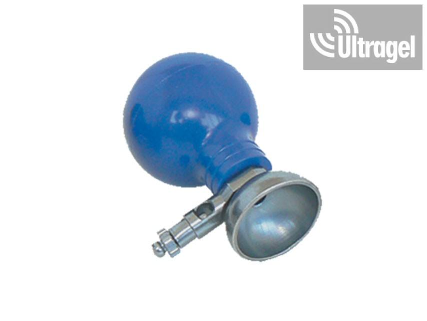 Mellkasi szívóelektróda - gyermek - 15 mm