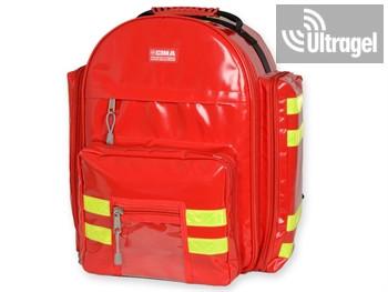 Logic 2 sürgősségi hátizsák