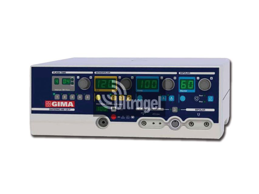 Koagulátor Diatermo MB 120F - monopoláris, bipoláris - 120 Watt