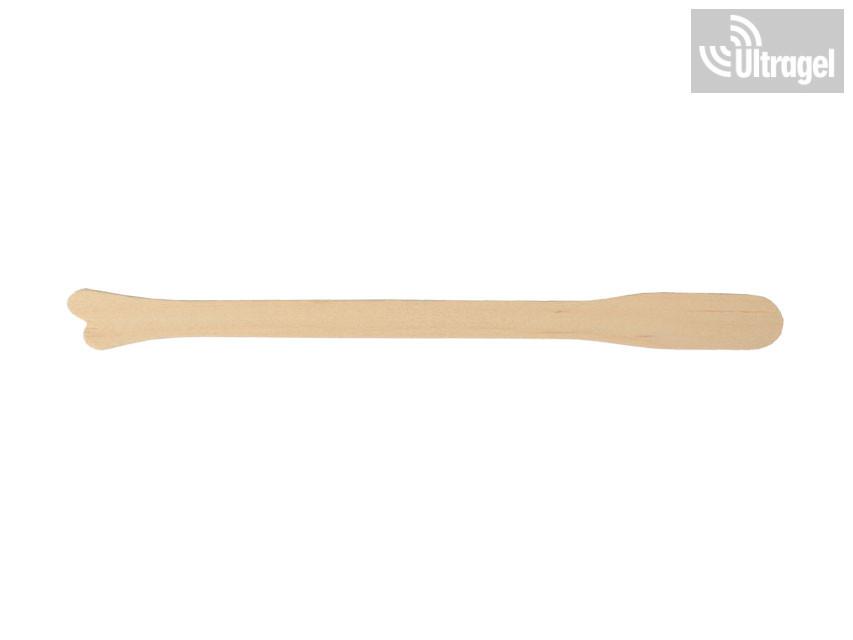 Ayre spatula - fa, A típusú (100db/doboz)