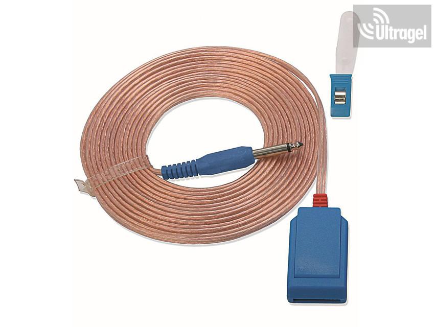 Kábel semleges elektródához - 5 m