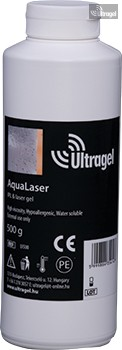 Aqualaser IPL & Laser gel 500ml