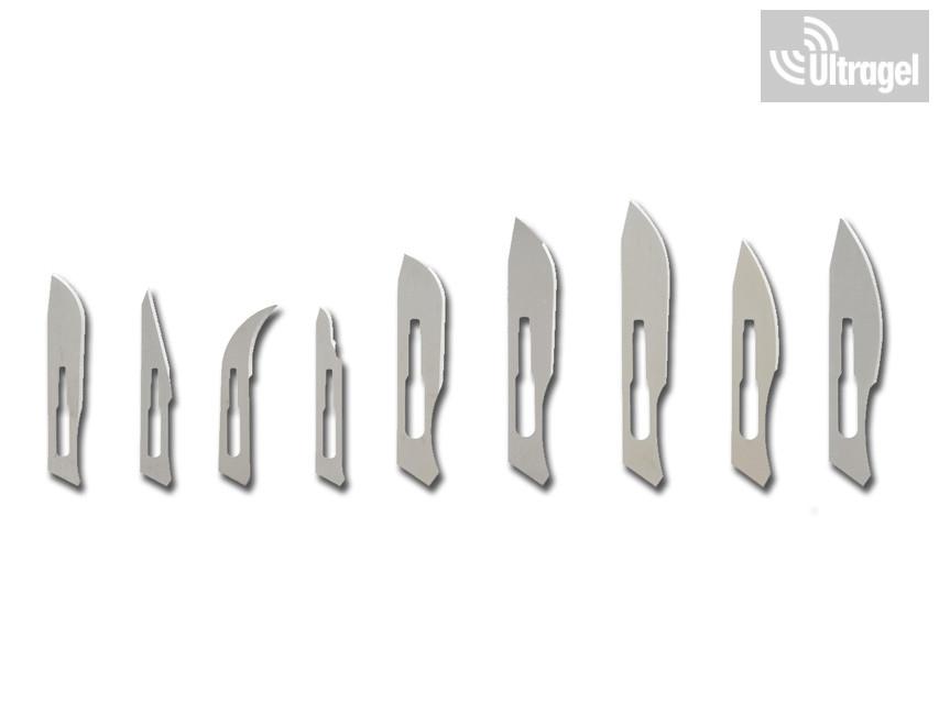 Paragon szikepenge egyszerhasználatos- steril több méretben (100db/doboz)