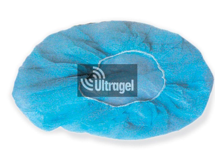 Nővér sapka - világos kék (1000db/doboz)