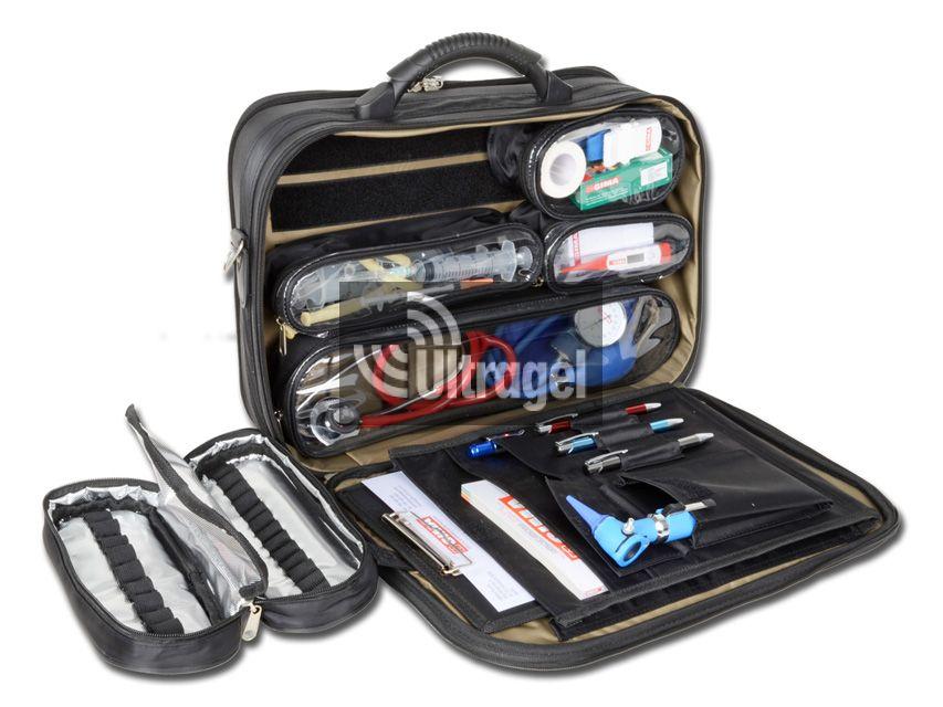 Professzionális orvosi táska - üres