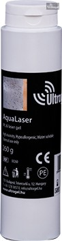 Aqualaser IPL & Laser gel 250ml