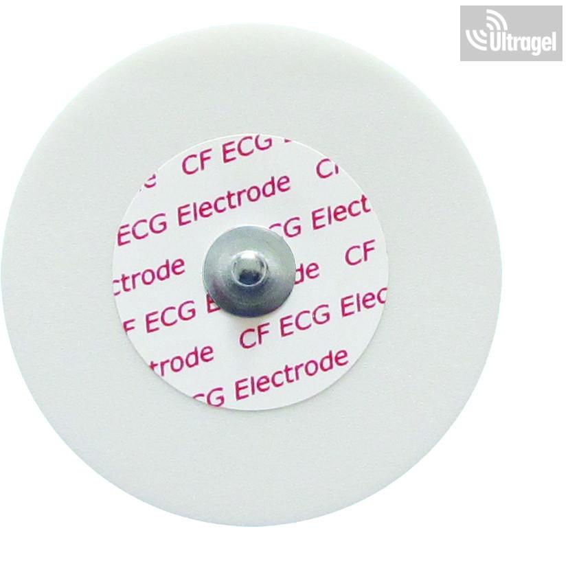 FS 50 Terheléses egyszerhasználatos EKG elektróda
