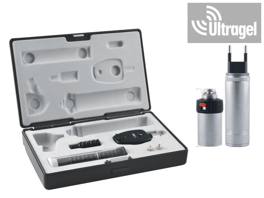 Sigma Plus F.O. xenon diagnosztikai szett - 3,5 V
