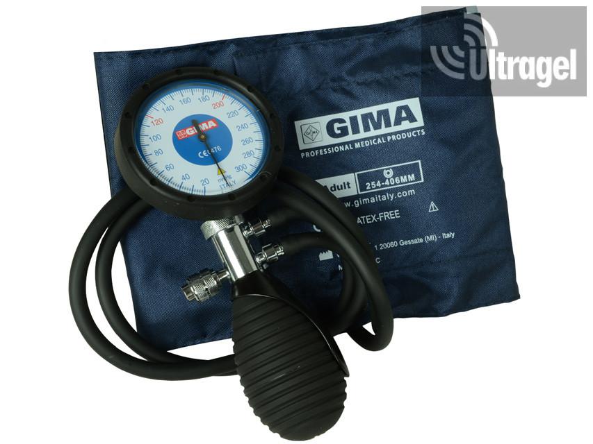 Roma ütés álló vérnyomásmérő - 2 csöves