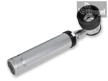 Dermatoscope Deluxe DMV245 hagyományos megvilágítású