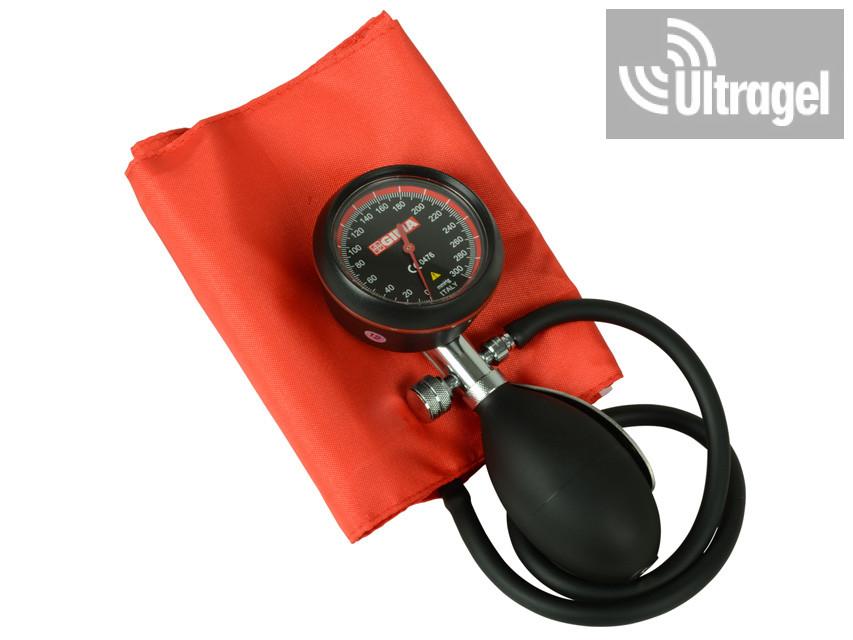 London ütés álló egykezes vérnyomásmérő több színben