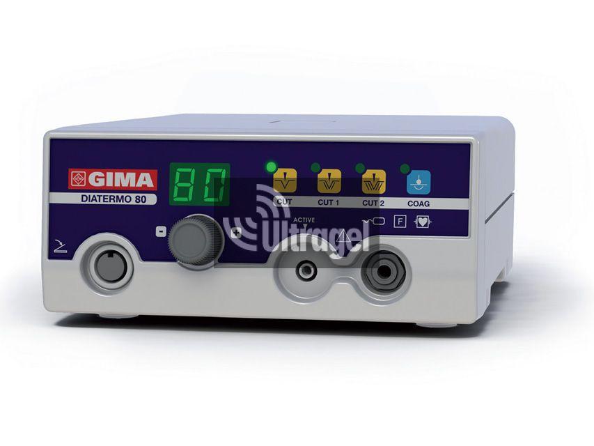 Koagulátor Diatermo MB 80D monopoláris - 80 Watt