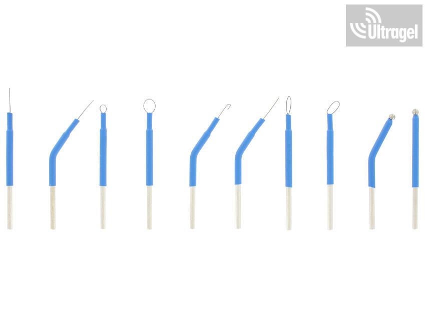 Többször használatos seb. vágó elektróda készlet (10db/doboz)