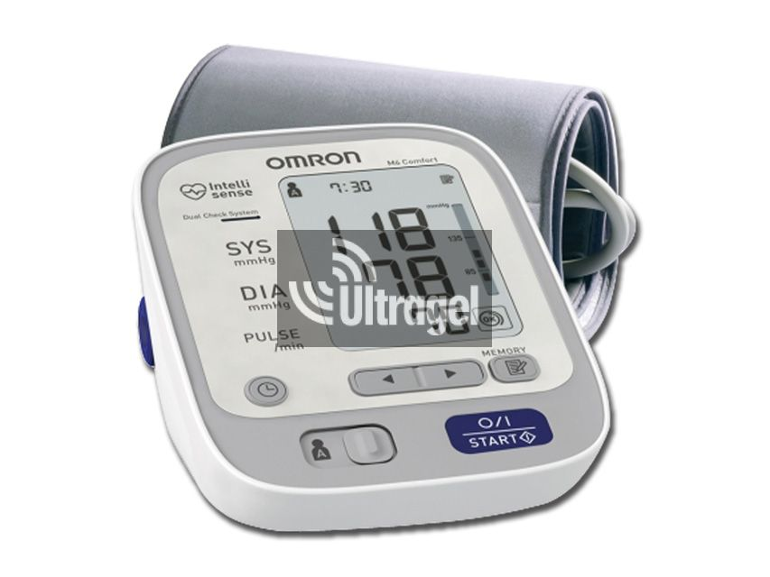 Omron M6
