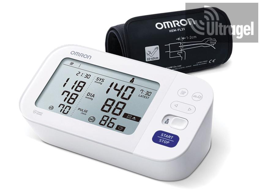 Omron M6 Comfort digitális vérnyomásmérő HEM-7223-E