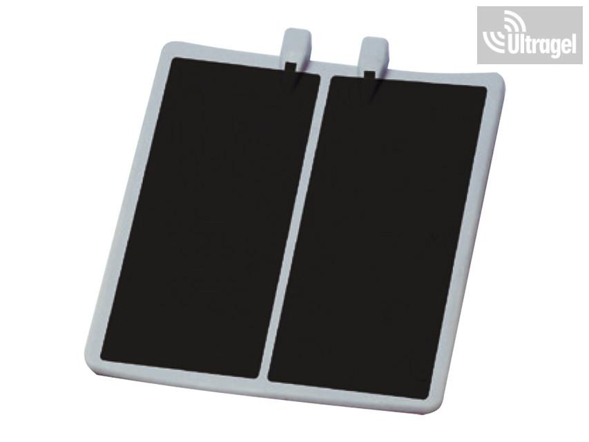Gumi lap 20 x15 cm - kábel nélkül