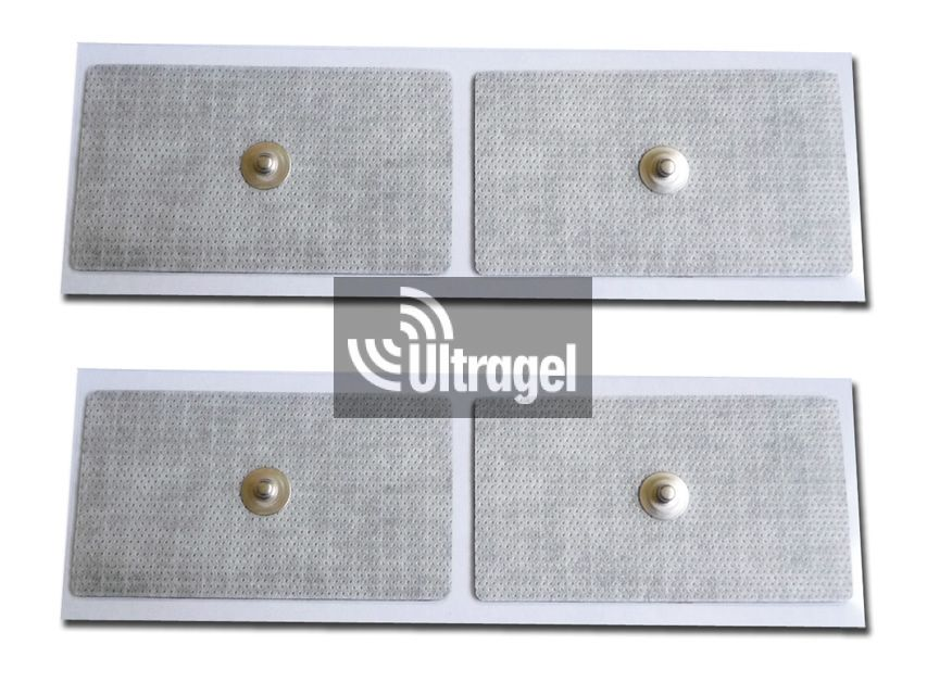 Tens elektróda 45x80 mm (4db/doboz) - UG880506
