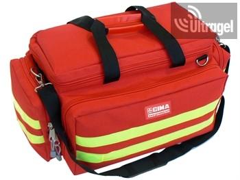 Smart sürgősségi táska - közepes több színben