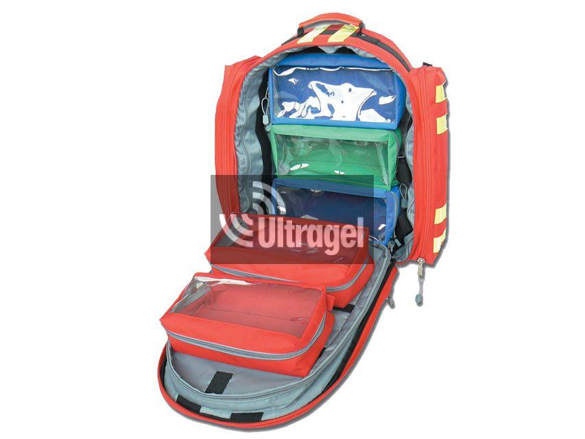 Logic 1 sürgősségi hátizsák