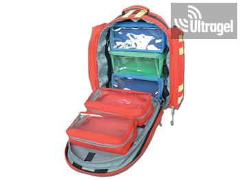 LOGIC-1 Sürgősségi hátizsák - 40 x 20 x h 47 cm