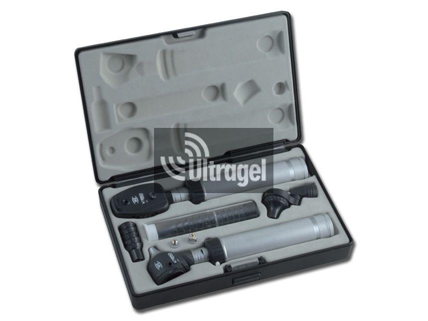 Sigma Plus F.O. xenon oto-oftalmoszkóp - 3,5 V