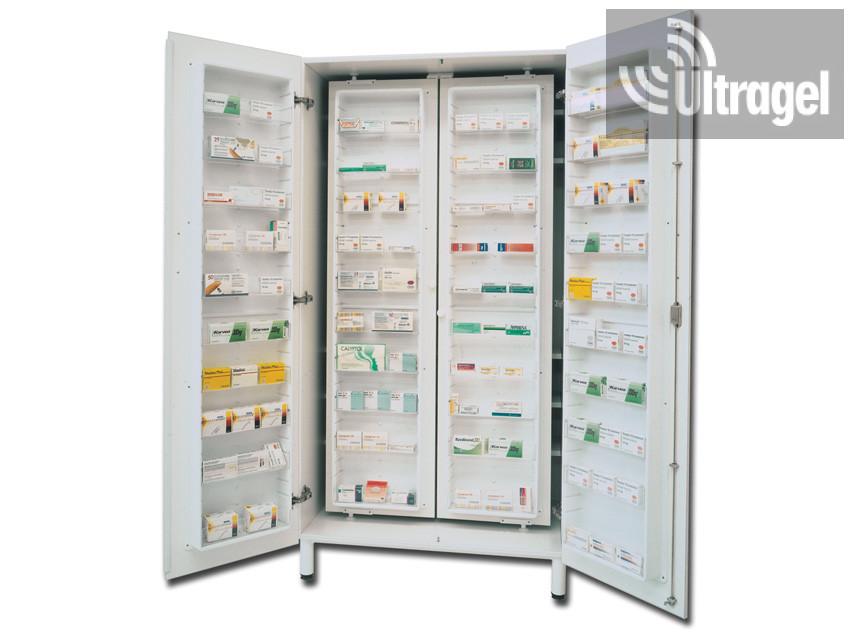 Gyógyszer szekrény