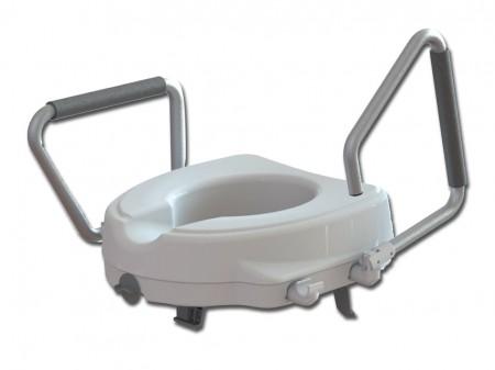 Fürdetőszékek WC-vel, kiegészítő fürdető eszközök