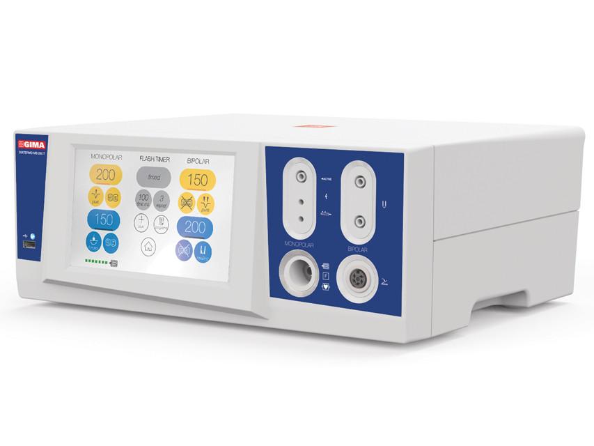 Elektrosebészeti készülékek
