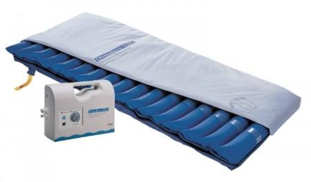 Antidecubitus  matracok, párnák