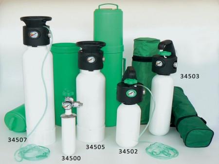 Oxigén palackok, reduktorok,tartozékok