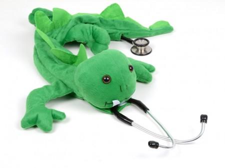Gyermekgyógyászati diagnosztikai eszközök