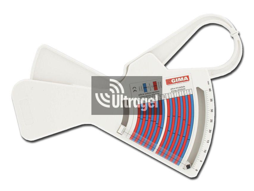 Testzsírmérők, bőrredőmérők, tartozékok